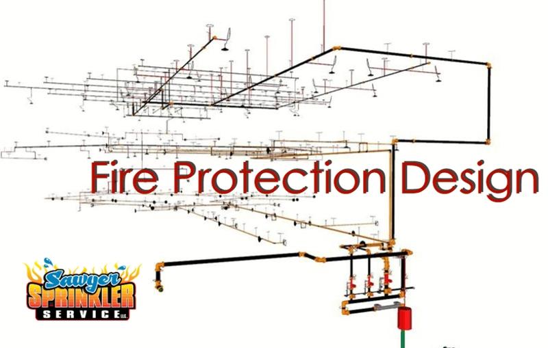 fire sprinkler system design 800x509 - Home Fire Sprinkler System Design